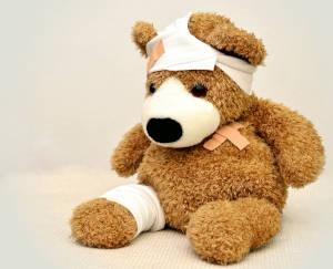 טיפול רפואי לאחר תאונת דרכים